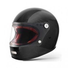 Collection of full-face motorcycle helmets, retro classic style. Motorcycle Helmets For Sale, Motorcycle Helmet Design, Motorcycle Equipment, Motorcycle Gear, Biker Helmets, Moto Roadster, Riding Gear, Riding Helmets, Scooters