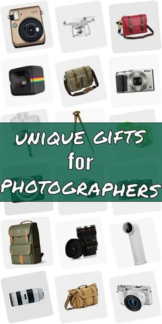 Are you searching for a present for a photographer? Stop searching! Read our huge collection of presents for phtographers. We have cool gift ideas for photographers which will make them happy. Purchasing gifts for photography lovers does not need to be tough. And do not necessarily have to be costly. #uniquegiftsforphotographers Cool Gifts, Unique Gifts, Cute Messy Buns, Gifts For Photographers, Popsugar, Searching, Presents, Lovers, Gift Ideas