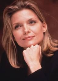 Michelle Pfeiffer...  http://lifebeginswithyou.co.uk/