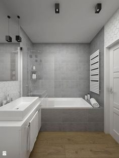 5 Bathroom Trends to Avoid Mold In Bathroom, Small Space Bathroom, Narrow Bathroom, Bathroom Plans, Bathroom Design Small, Bathroom Interior Design, Bathroom Renovations, Bathroom Scales, Bathroom Designs