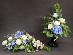 Casket, Ikebana, Floral Wreath, Wreaths, Plants, Sprays, Decor, Ideas, Flowers