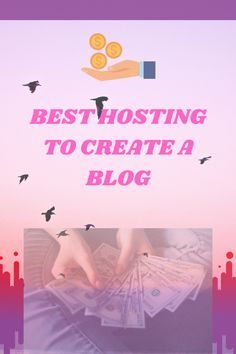 If you would like to create a business/blog online then you need to click here to get the best web hosting .#makemoneyonline #createablog #createabuisness Creating A Portfolio, Creating A Blog, Make Money Online, How To Make Money, Blog Online, Creating A Business, Wordpress Plugins, Buisness, Best Web