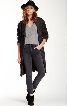 Skinny jeans | Sponsored by Nordstrom Rack