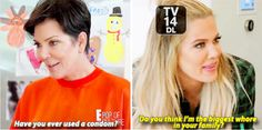 31 Times Khloé Shut Down The Other Kardashians Kardashian Jenner, Kourtney Kardashian, Jonathan Cheban, Teen Tv, First World Problems, Selfie Poses, Have You Ever, Just For Laughs, Teenager Posts