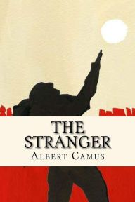 The Stranger (A New Translation by Matthew Ward) by Albert Camus ...