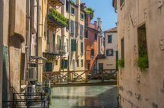 Treviso: guida turistica di Treviso e dintorni con itinerari, monumenti, musei, e la guida turistica in pdf da scaricare on line gratis.