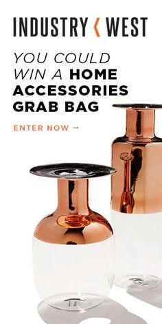 Win $500 Worth Of Accessories!