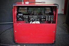 dynacord bassking von 1965 neue r hren kondensatoren in brandenburg oderberg. Black Bedroom Furniture Sets. Home Design Ideas