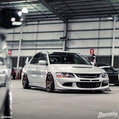 ⬆️Check my page ⬇️ SHARE ❤️⛽ ⬛ ⬛ ⬛ ⬛ ⬛ ⬛ ⬛ ⬛ ⬛ ⬛ ⬛ ⬛ ⬛  Mitsubishi Lancer Evolution, Tuner Cars, Jdm Cars, Custom Wheels, Custom Cars, Toyota Harrier, Evo 9, Mitsubishi Cars, Import Cars