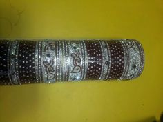 another one from Shubham Bangles' collection!!