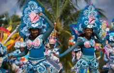 From the legendary Junkanoo to the Andros Crab Festival, Bahamians really know how to party. Here, our five favorite festivals, chosen by me! http://blog.shermanstravel.com/2016/the-top-5-festivals-in-the-bahamas/