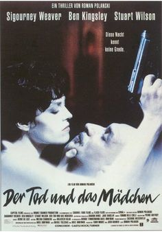 Watch Death and the Maiden Full Movie Streaming HD