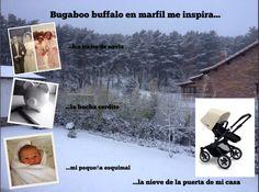 bugaboo buffalo marfil #quieroserembajador #atodocolor #bugabooespana @bugabooES @Madresfera, @itziandme