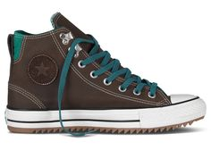 NIKE, Inc. - Converse Announces Holiday 2013 Footwear Collections