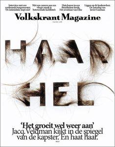 Volkskrant magazine June 2014