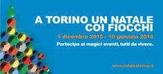 A Torino un Natale coi Fiocchi