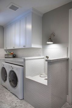 """Explore our internet site for more relevant information on """"laundry room storage. Explore our internet site for more relevant information on """"laundry room storage diy"""". It is an exceptional spot to learn more. Modern Laundry Rooms, Laundry Room Layouts, Laundry Room Remodel, Laundry Room Cabinets, Farmhouse Laundry Room, Laundry Room Organization, Laundry Room Design, Diy Cabinets, Bathroom Laundry"""