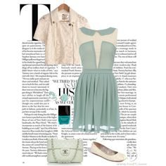 Special Occasion, created by kamababus on Polyvore