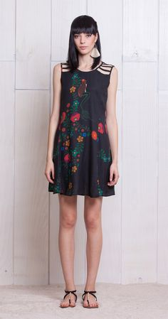 Vestido Iara | Vestidos | Antix Store