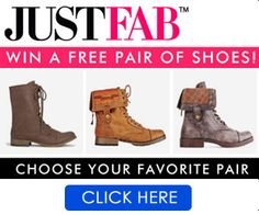Win a FREE Pair of Shoes! on http://www.icravefreebies.com/