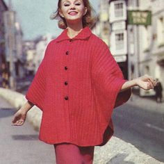 INSTANT DOWNLOAD PDF Vintage Knitting by PastPerfectPatterns, £1.75