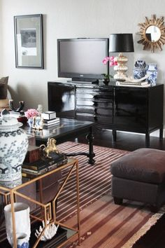 The One Piece of Furniture You Probably Need - The Decorologist