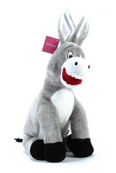 donkey plus toys