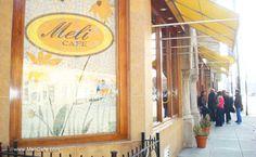 MeliCafe.com Chicago, The best fresh juice drinks. Love the breakfast menu.