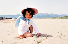 Chavita japo ultra cute como personaje de libros