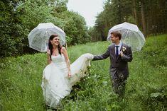 Umbrellas?