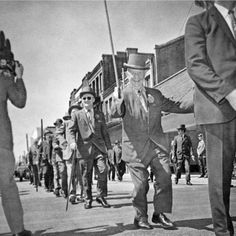 The Friendly Sons of Saint Patrick Parade in 1972, in downtown Mobile, Alabama. Hope you guys are blessed with the luck of the Irish. Seems like this guy sure was. Photo reposted from @alabamavintage #mobilealabama #friendlysons #friendlysonsofstpatrick #theserpentsofbienville #alabamahistory #luckoftheirish (at Serpents of Bienville)
