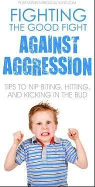 Child aggression...Fighting the Good Fight Against Child Aggression..It might seem impossible, but there are plenty of positive strategies for dealing with child aggression. Not only that – there's good news: it's entirely normal.