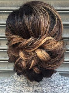 Great tutorial for wedding hairstyles - - frisuren haare hair hair long hair short Wedding Hairstyles Tutorial, Bride Hairstyles, Winter Hairstyles, Bridesmaids Hairstyles, Trendy Hairstyles, Arabic Hairstyles, Wedding Updo Tutorial, Hairstyles Videos, Hair Updo Tutorial