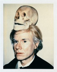 Andy Warhol at his best.