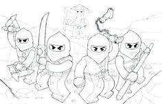 ninjago ausmalbilder zum ausdrucken | ninjago ausmalbilder, ninjago malvorlage und ausmalbilder