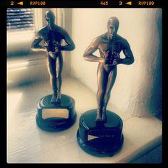 The Oscars! Oscars, Wells, Restoration, Cinema, Home Appliances, House Appliances, Movies, Academy Awards, Appliances