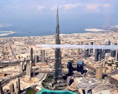 Red Arrows - Dubai