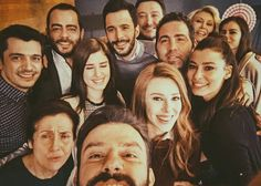 Embedded image Turkish Fashion, Turkish Beauty, Birthday Quotes For Best Friend, Elcin Sangu, Big Love, Turkish Actors, Barista, Beautiful Actresses, Cute Couples
