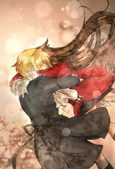 Alice & Oz Vessalius,Oz the B-Rabbit - Pandora Hearts,Anime