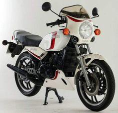 Yamaha RD350  81  1
