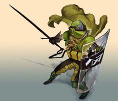 Tactical Knight - NIW INDUSTRIES - Tumblr