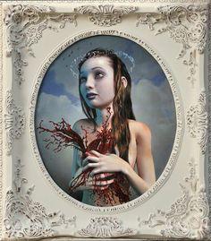 JOHN BROPHY #art #artwork #artist