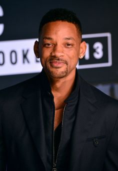 Pin for Later: 24 Celebrities Who Have Probably Found the Fountain of Youth Will Smith — 2014