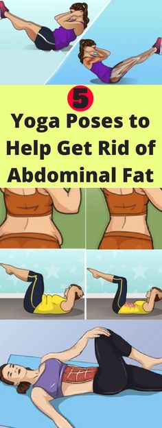 Getting rid of belly fat is definitely one of the hardest things. Besides the fact that it looks unattractive, belly fat or abdominal fat has been linked to type-2 diabetes, heart disease, insulin resistance, and cancer. Hence, it is of utmost importance to eliminate abdominal fat so you can prevent these diseases. For that purpose, …