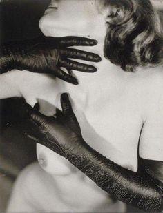 Germaine Krull By ELi Lotar 1930