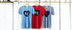 Charlie Hustle Shop | Vintage T-Shirts Made Fresh