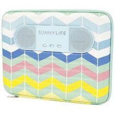 Sunny Life Iluka Tablet Sound   Alex and Alexa