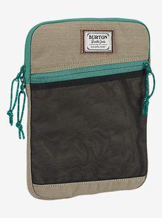 Burton Hyperlink 10in Tablet Sleeve | Burton Snowboards Fall 16