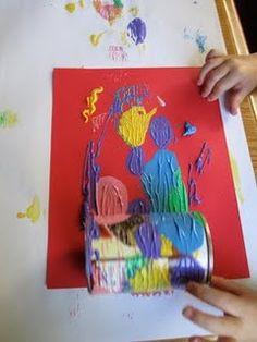 Best Kids Crafts of 2011 Links