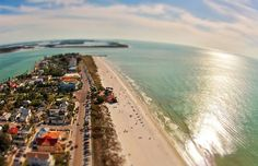 Pass-a-grille Beach, Florida